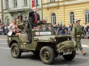 veterán I