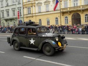 veterán IV
