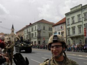 veterán VI